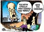 Mike Peters  Mike Peters' Editorial Cartoons 2015-03-05 television