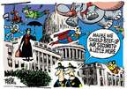 Mike Peters  Mike Peters' Editorial Cartoons 2015-04-16 law
