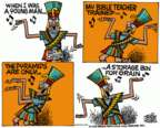 Mike Peters  Mike Peters' Editorial Cartoons 2015-11-06 education