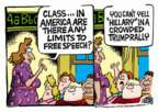 Mike Peters  Mike Peters' Editorial Cartoons 2016-03-16 state politician