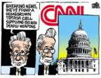 Mike Peters  Mike Peters' Editorial Cartoons 2016-06-23 television