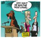 Mike Peters  Mike Peters' Editorial Cartoons 2016-11-25 international affairs