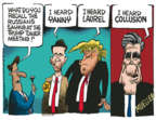 Mike Peters  Mike Peters' Editorial Cartoons 2018-05-21 meeting