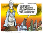 Mike Peters  Mike Peters' Editorial Cartoons 2018-06-05 media