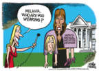 Mike Peters  Mike Peters' Editorial Cartoons 2018-11-15 Donald Trump