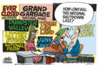 Mike Peters  Mike Peters' Editorial Cartoons 2019-01-04 editorial