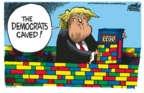 Mike Peters  Mike Peters' Editorial Cartoons 2019-02-12 editorial
