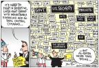 Joel Pett  Joel Pett's Editorial Cartoons 2010-07-21 anti-war