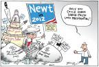 Joel Pett  Joel Pett's Editorial Cartoons 2010-08-18 2010