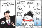 Joel Pett  Joel Pett's Editorial Cartoons 2011-01-23 petroleum