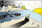 Joel Pett  Joel Pett's Editorial Cartoons 2011-03-20 petroleum
