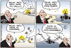 Joel Pett  Joel Pett's Editorial Cartoons 2011-04-21 petroleum