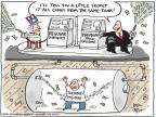 Joel Pett  Joel Pett's Editorial Cartoons 2011-05-12 petroleum
