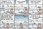 Joel Pett  Joel Pett's Editorial Cartoons 2011-05-18 environment