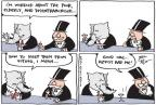 Joel Pett  Joel Pett's Editorial Cartoons 2011-06-17 republican