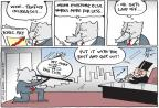 Joel Pett  Joel Pett's Editorial Cartoons 2011-06-22 republican