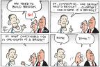 Joel Pett  Joel Pett's Editorial Cartoons 2011-09-27 Mitch McConnell