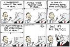 Joel Pett  Joel Pett's Editorial Cartoons 2011-11-16 international politics