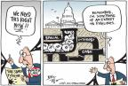 Joel Pett  Joel Pett's Editorial Cartoons 2011-12-04 Mitch McConnell