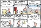 Joel Pett  Joel Pett's Editorial Cartoons 2012-03-08 petroleum