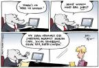 Joel Pett  Joel Pett's Editorial Cartoons 2012-05-31 republican