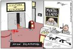 Joel Pett  Joel Pett's Editorial Cartoons 2012-07-22 Colorado
