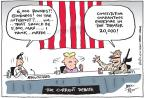 Joel Pett  Joel Pett's Editorial Cartoons 2012-07-26 Colorado