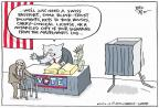 Joel Pett  Joel Pett's Editorial Cartoons 2012-08-20 2012