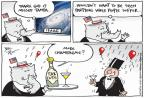 Joel Pett  Joel Pett's Editorial Cartoons 2012-08-29 2012 political convention