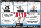 Joel Pett  Joel Pett's Editorial Cartoons 2012-08-31 2012 political convention