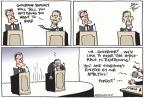 Joel Pett  Joel Pett's Editorial Cartoons 2012-10-05 2012 debate