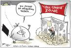 Joel Pett  Joel Pett's Editorial Cartoons 2012-10-16 2012