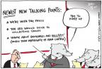 Joel Pett  Joel Pett's Editorial Cartoons 2013-05-21 Mitch McConnell