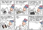 Joel Pett  Joel Pett's Editorial Cartoons 2014-05-16 international politics