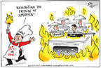 Joel Pett  Joel Pett's Editorial Cartoons 2015-03-25 2016 Election Ted Cruz