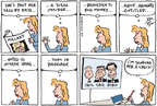 Joel Pett  Joel Pett's Editorial Cartoons 2015-04-14 2016 Election Ted Cruz