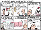 Joel Pett  Joel Pett's Editorial Cartoons 2015-04-29 serious