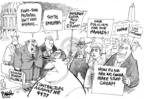 Dwane Powell  Dwane Powell's Editorial Cartoons 2006-05-03 economy