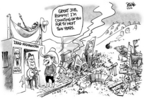 Dwane Powell  Dwane Powell's Editorial Cartoons 2006-11-03 bin