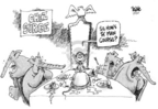 Dwane Powell  Dwane Powell's Editorial Cartoons 2007-01-19 plan