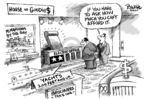 Dwane Powell  Dwane Powell's Editorial Cartoons 2007-05-16 personal finance