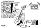 Dwane Powell  Dwane Powell's Editorial Cartoons 2008-01-08 governor
