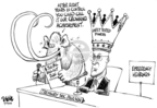 Dwane Powell  Dwane Powell's Editorial Cartoons 2008-09-24 plan