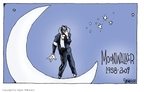 Signe Wilkinson  Signe Wilkinson's Editorial Cartoons 2009-06-29 2009