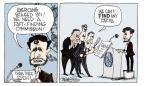 Signe Wilkinson  Signe Wilkinson's Editorial Cartoons 2010-09-27 9-11-01