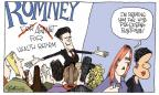 Signe Wilkinson  Signe Wilkinson's Editorial Cartoons 2012-10-15 2012