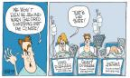 Signe Wilkinson  Signe Wilkinson's Editorial Cartoons 2014-06-08 cap and trade