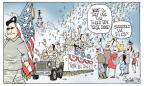 Signe Wilkinson  Signe Wilkinson's Editorial Cartoons 2014-07-17 health care