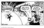 Signe Wilkinson  Signe Wilkinson's Editorial Cartoons 2002-02-11 ice skate