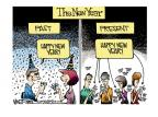 Mike Smith  Mike Smith's Editorial Cartoons 2014-01-01 2014